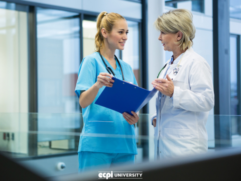 What Should I Major in to Be a Nurse Practitioner?