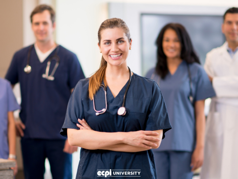 Is it Worth Being a Nurse: What are the Benefits to a Nursing Career?