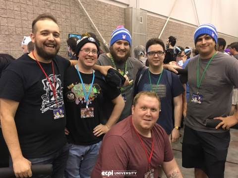 NekoCon 21 Meets ECPI University for a Weekend of Fun and Learning