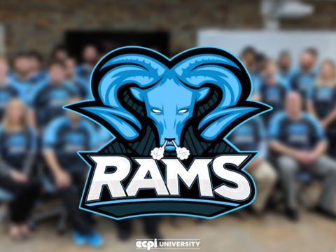 Army Vet and Nursing Student finds Camaraderie as Member of Counter-Strike Rams eSports Team