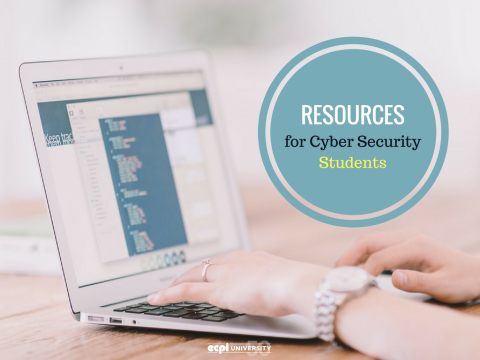 Resources for Cyber Security Students
