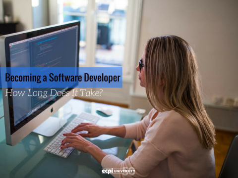 How Long Does it take to Become a Software Developer