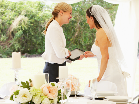 How to Become a Wedding Planner with a Formal Degree