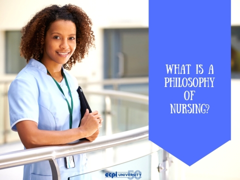 What is a Philosophy of Nursing?