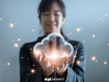 Cloud Computing: Online Degree Plans That Could Help You Get Started