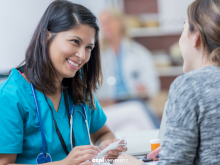 Benefits of being a Registered Nurse?