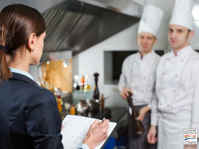 What Jobs Can I get with a Culinary Degree besides Chef?