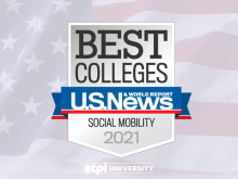 ECPI University Ranked Among Nation's Best Colleges