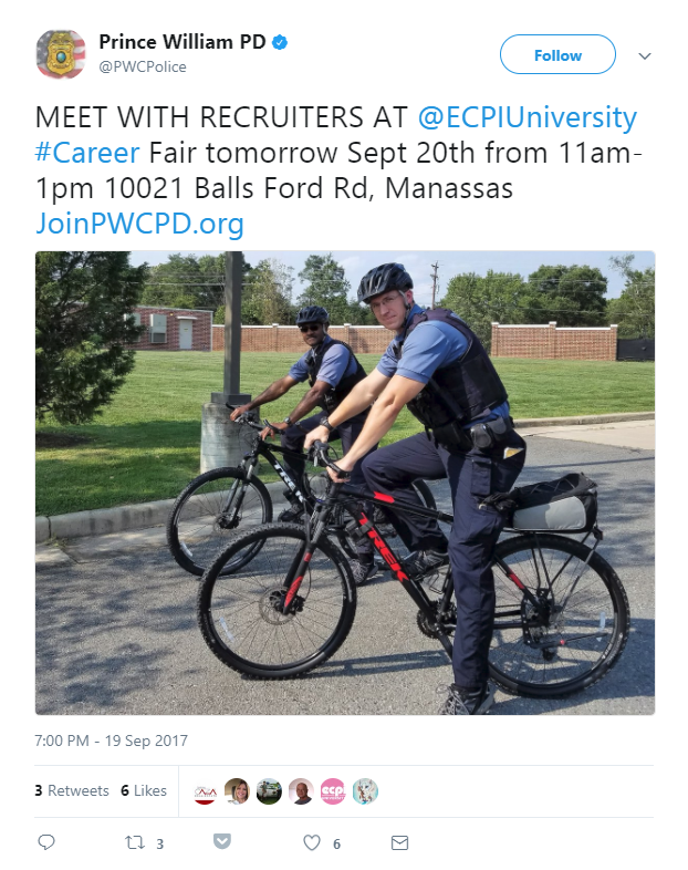 do police officers need an education In your opinion, do you believe that police officers should have a college education does it make for a better officer if you believe that officers should have a.