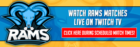 Join Us and Watch the ECPI Rams Live!