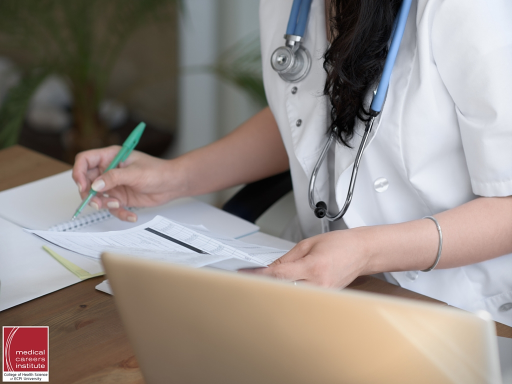How to Be a Health Information Manager forecasting