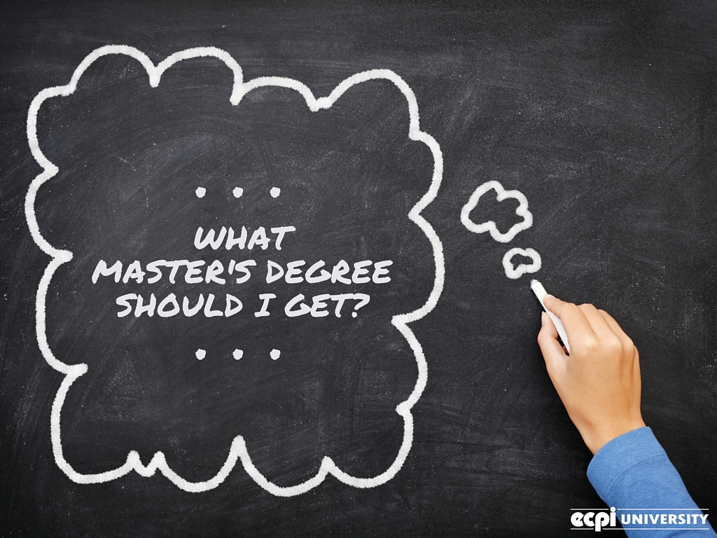 masters degree by coursework or research